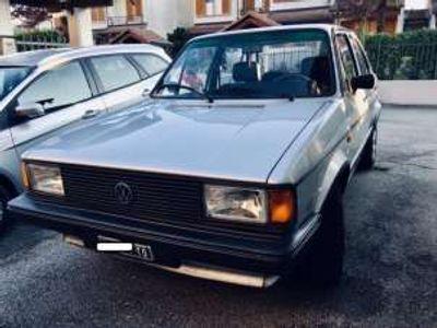 usata VW Jetta 1300 4 porte CL