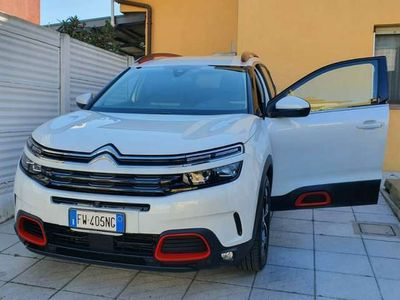 usata Citroën C5 Aircross BlueHDi 130 S