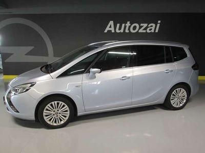 usata Opel Zafira Tourer 1.6 CDTi 136CV Start INNOVATION
