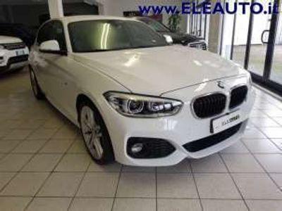 usata BMW 125 d 5p. Msport IVA ESPOSTA
