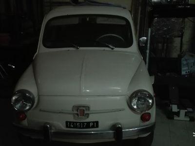 usata Fiat 600D 1.1 Class