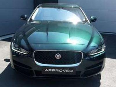 usata Jaguar XE 2.0 D 180 CV aut. Prestige