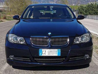 usata BMW 325 E91 i 2006
