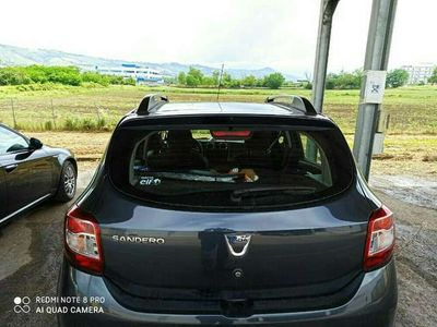 usata Dacia Sandero Stepway 1.5 dCi 8V 90CV Start