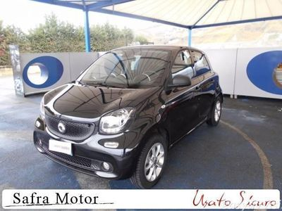 usata Smart ForFour 70 1.0 Youngster Twinamic rif. 7357525