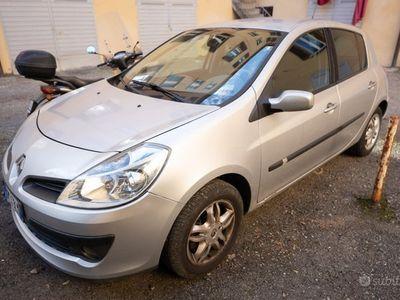 usata Renault Clio III (Le Iene) 2008 GPL