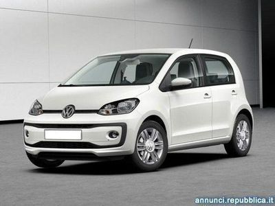 brugt VW up! UP 1.0 75 CV 5p. high