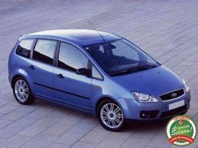 usata Ford C-MAX 1.8 TDCi (115CV) Ghia