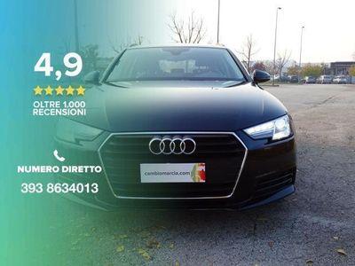 gebraucht Audi A4 Avant 2.0 TDI 190 CV Business
