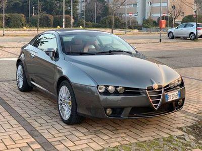 usata Alfa Romeo Brera 2.0 JTDM 16V DPF
