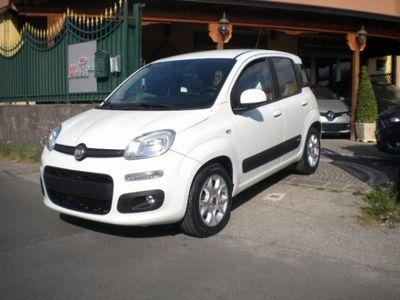 usata Fiat Panda 1.3 MJT pop star con cerchi in lega N1 Napoli