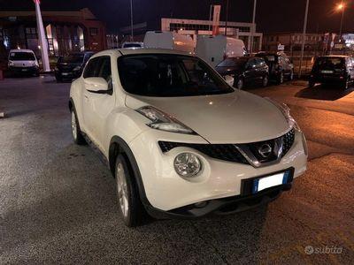 usata Nissan Juke 1.6 GPL Eco Acenta IN ARRIVO!!!