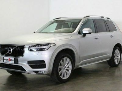 used Volvo XC90 D5 AWD Geartronic 7 posti Business Plus