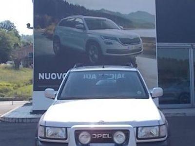 usata Opel Frontera 16v Dti 3 Porte Sport Rs Usato