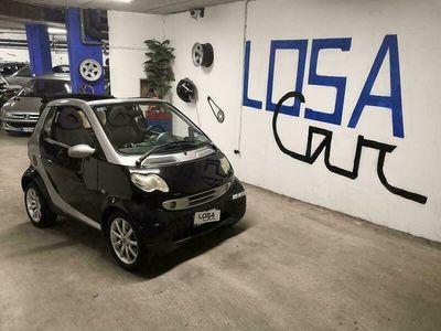 usata Smart ForTwo Cabrio -
