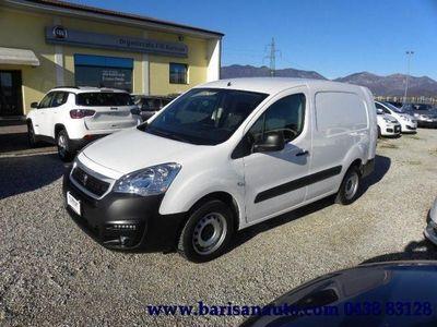 usado Peugeot Partner BlueHDi 100 L2 Furgone Premium