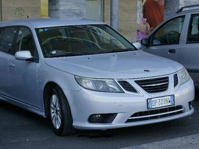 usata Saab 9-3 SportHatch 1.9 TiD 16V DPF Linear Se