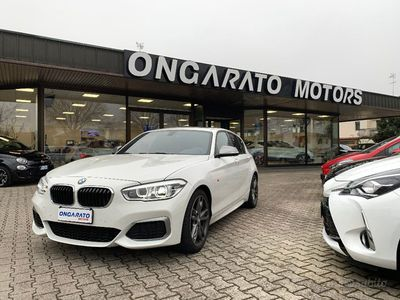 usata BMW M140 i 5p. #FULL OPTIONAL