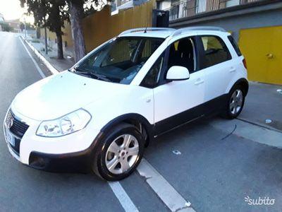 usata Fiat Sedici 1.9 Mtjet 120cv 2wd 2009 FULL