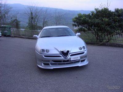 gebraucht Alfa Romeo GTV 2.0 T.Spark