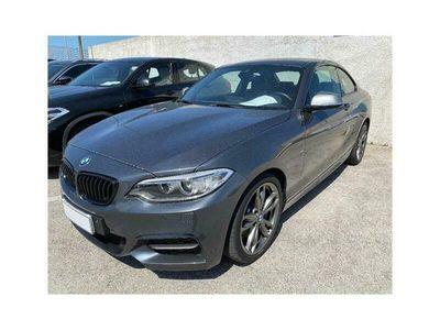 usata BMW M240 Coupé