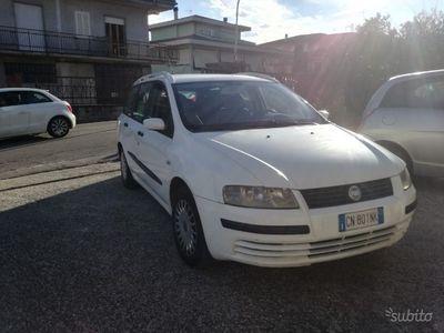 used Fiat Stilo Station Wagon 1.9JTD