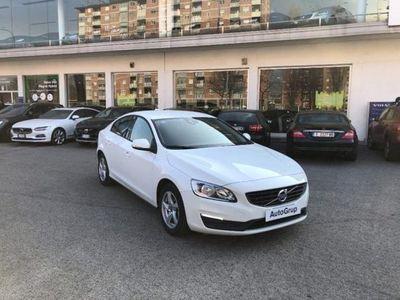 brugt Volvo S60 D2 Business