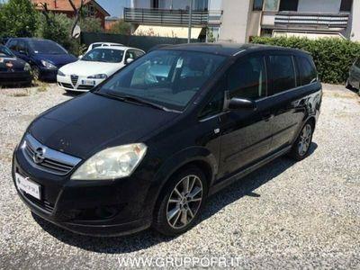 usata Opel Zafira 2ª serie 1.9 16V CDTI 150CV Cosmo