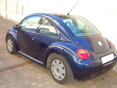 used VW Beetle New-