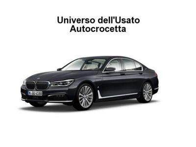 begagnad BMW 740 740e Eccelsa e Eccelsa