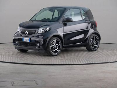 usata Smart ForTwo Coupé 70 1.0 52kw Passion Twinamic