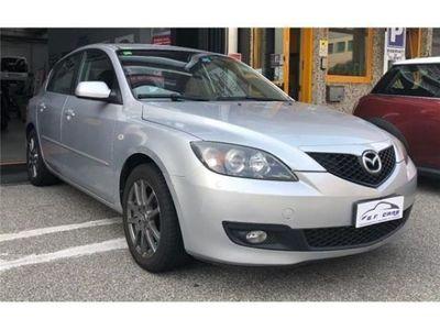 usata Mazda 323F 1.6 TD 16V 109CV Active