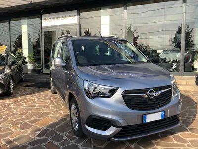 usata Opel Combo Life 1.2 110 CV Advance XL 7 POSTI
