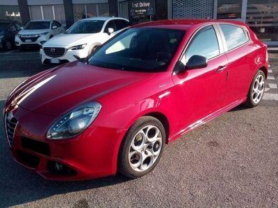 usado Alfa Romeo Sprint 1.6 JTDm-2 105 CV