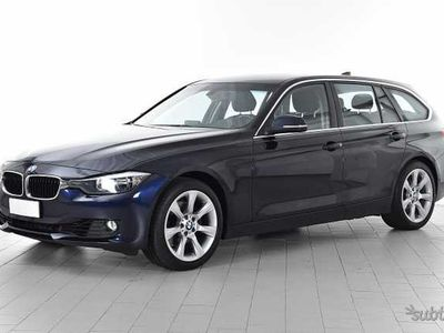 used BMW 330 Berlina Touring Sport Automatico