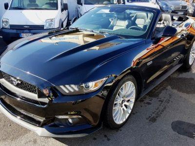 gebraucht Ford Mustang GT 5.0 V8 Convertible 2015
