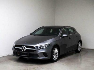 usata Mercedes A250 Automatic Sport New Nuova W177