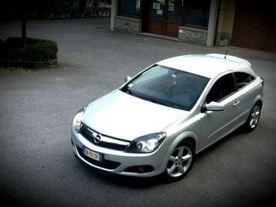 usata Opel Astra GTC 1.7 CDTI 110CV ecoFLEX 3 porte