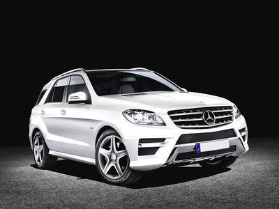 usata Mercedes ML250