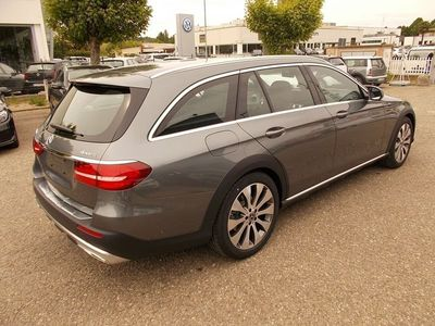 used Mercedes E220 Classe E S213 STATION WAGON4MATIC All-Terrain