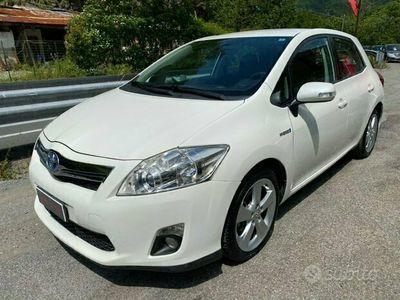 usata Toyota Auris 1.8 HSD HYBRID TOP/GARANZIA 1 ANNO