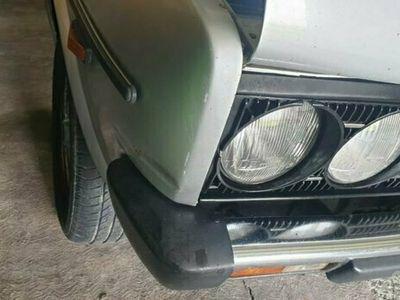 usata Fiat 131 2000 diesel 2 serie