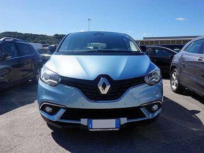 usata Renault Scénic dCi 8V 110 CV Energy Zen