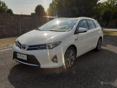 usata Toyota Auris TS 1.8 HYBRID LOUNGE UNIPRO KM CERT