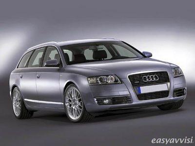 brugt Audi A6 3.0 V6 TDI F.AP. qu. Av.