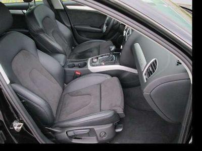 usata Audi A4 A4TDI Quattro S Tronic 2014