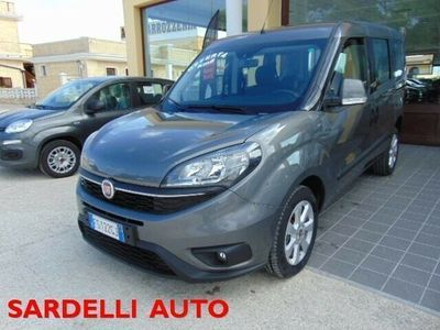 usata Fiat Doblò Doblo1.6 MJT 16V 120CV Lounge. rif. 11968953