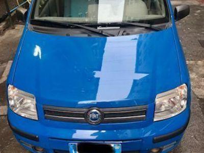 gebraucht Fiat Panda - 2006