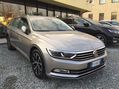 gebraucht VW Passat 4 MOTION EXECUTIVE 09/2015