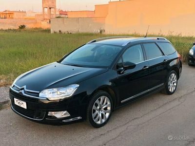 usata Citroën C5 Tourer 2.0 hdi Executive 2013